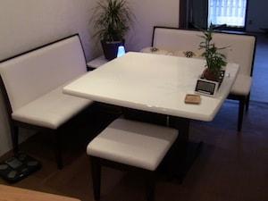 メンタルフィットネス面談室