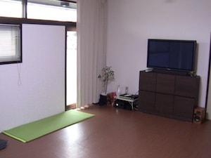 Coconaトレーニングスタジオ