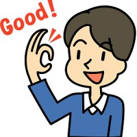 成功・GOOD