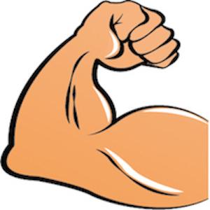 腕が表すノンバーバル